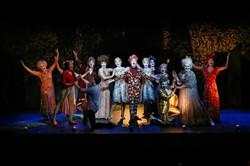 The Fairy Queen Opera Viktoria.Show