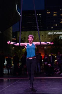 Rotterdam Circusstad Festival