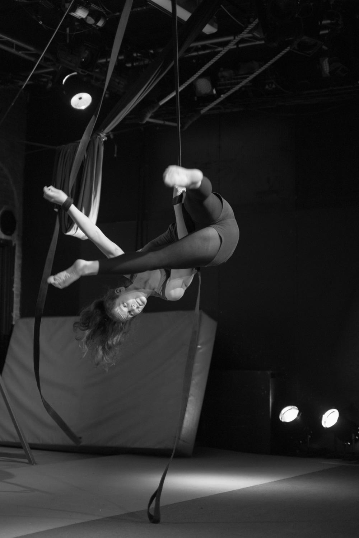 London Circus Festival