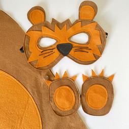 Robin's Bobbins Lion Mask and Cuffs.jpg