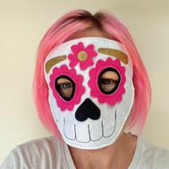 64B Skeleton Sugar Skull Mask 2.jpg