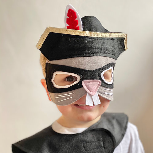 Any Size Rat Costume, World Book Day / Halloween Rat
