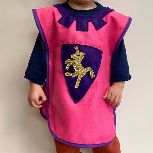 Any Size Knight Tabard, St George's Outfit
