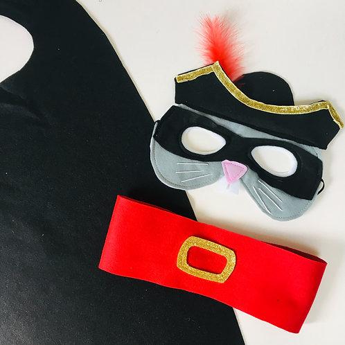 Any Size Rat Costume, World Book Day / Halloween Rat