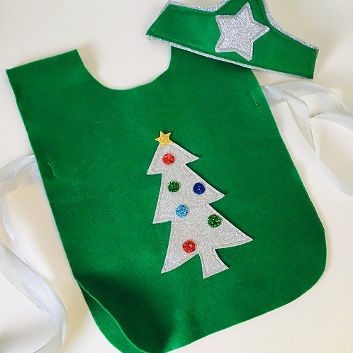 Christmas Tree Costume, Christmas Tree Costume, Nativity Costume
