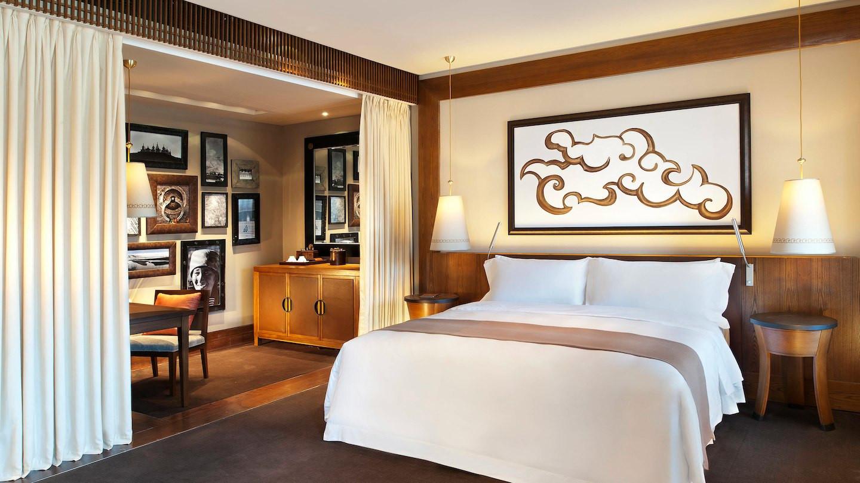 St. Regis Resort Lhasa
