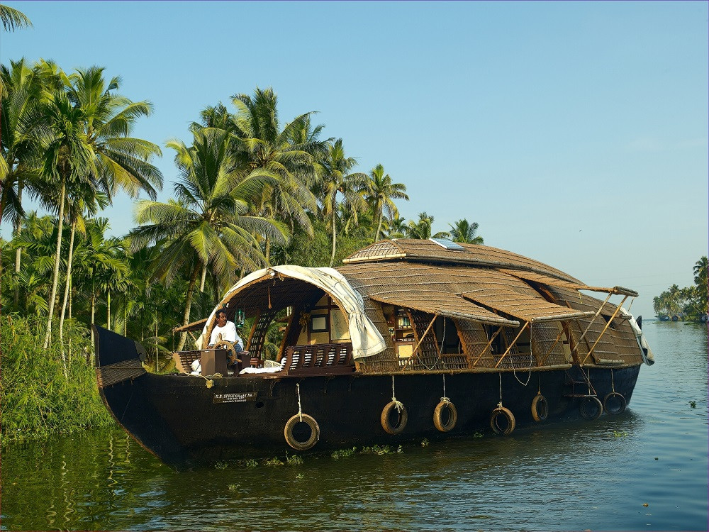 Spice Route Alleppey