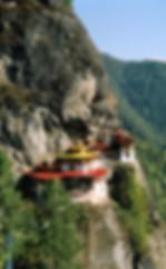 Bhutan Luxury Holidays Link Picture Taktsang Monastery