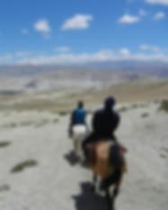 Trek to Upper Mustang 16 Days.JPG