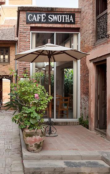 Swatha Traditional Homes Kathmandu Nepal