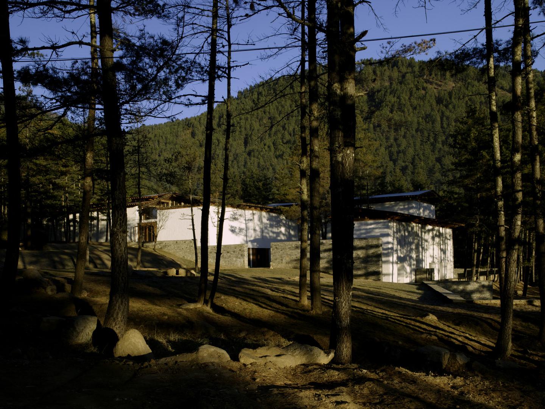 Aman Kora Thimphu