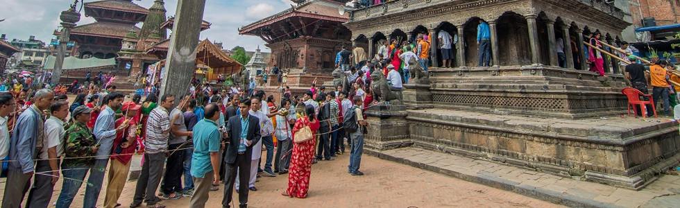 Nepal UNESCO Heritage Tour