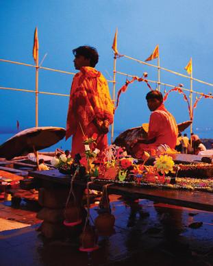 Varanasi_Explore gateway hotel ganges va