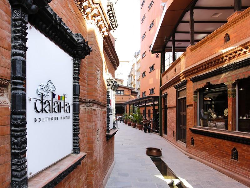 Dala-La Boutique Hotel