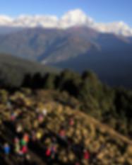 Ghorepani Ghandruk Trek 9 Days link pic.