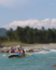 Nepal Tibet Adventure 10 Days Rafting.jp