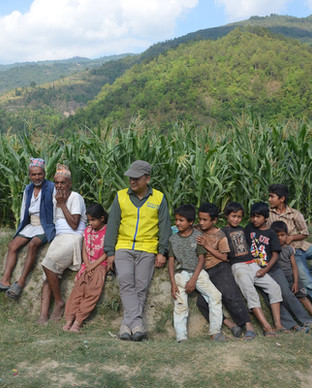 Volunteer in Sindhupalchowk 11 Days Link