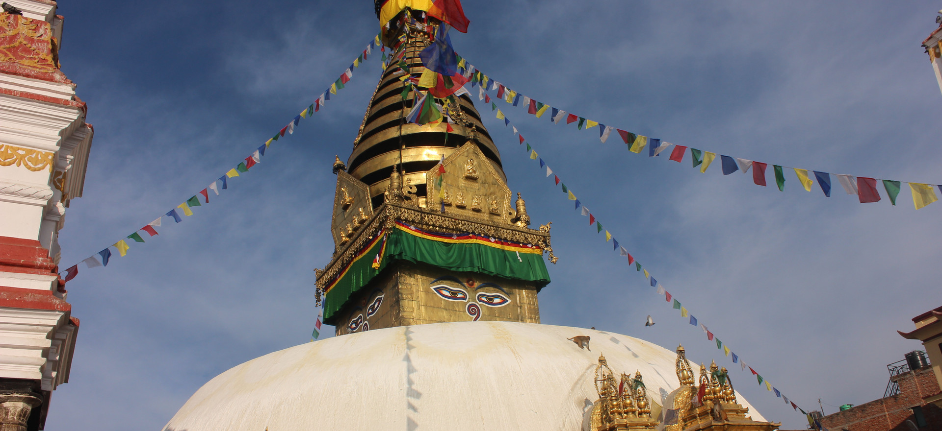 Swyambhu.
