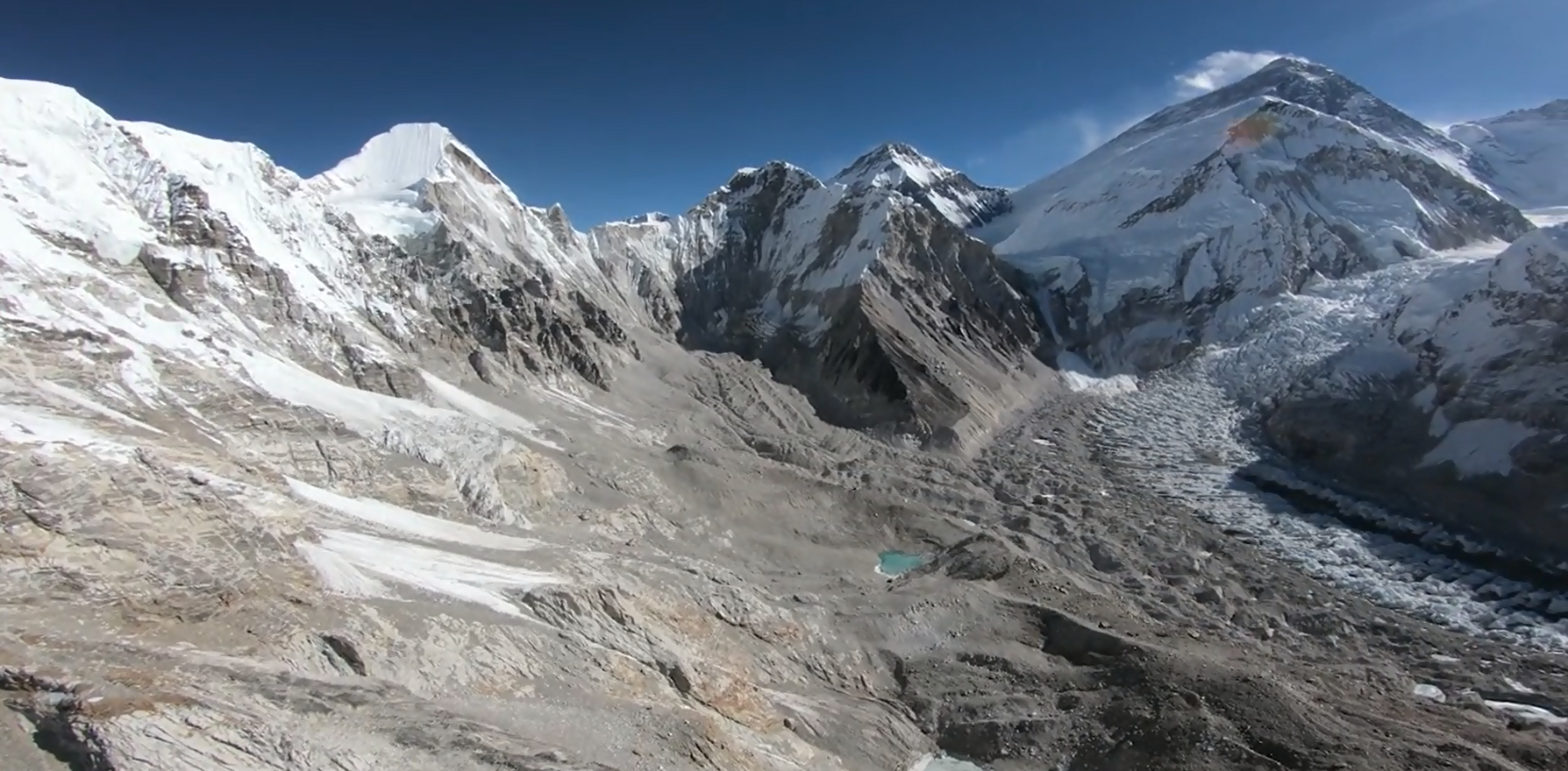 Helicopter Charter Everest