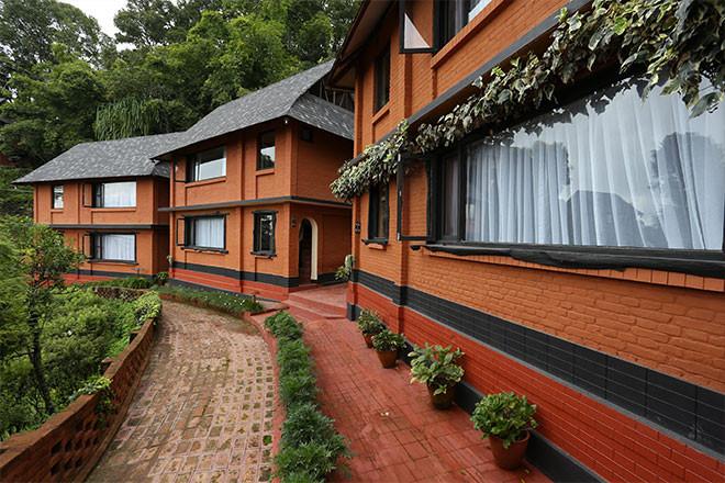 Dhulikhel Mountain Resort preffered experiential tour resort.
