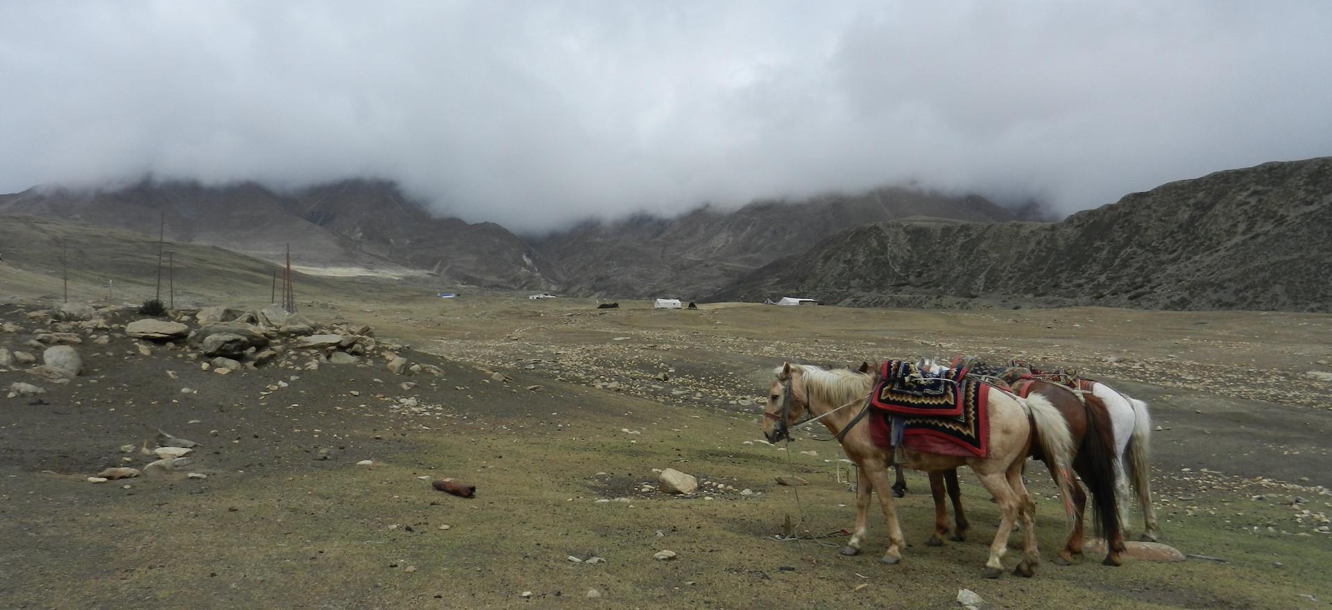 Upper Mustang