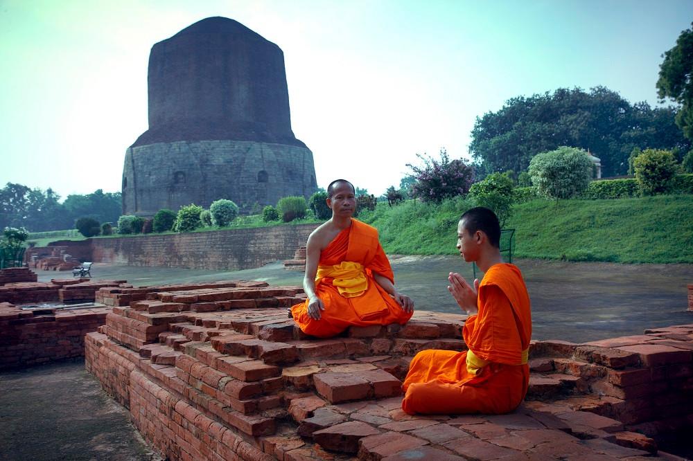 Gateway Varanasi SARNATH