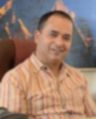 Pawan Tuladhar