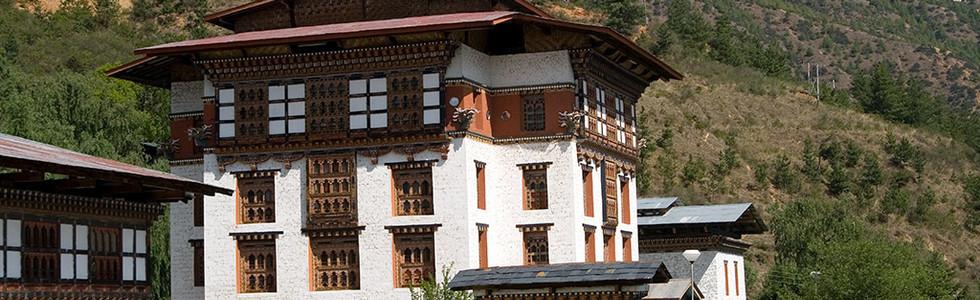 National Library of Bhutan