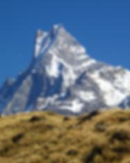 annapurna-sanctuary-trek 14 Days Link Pi