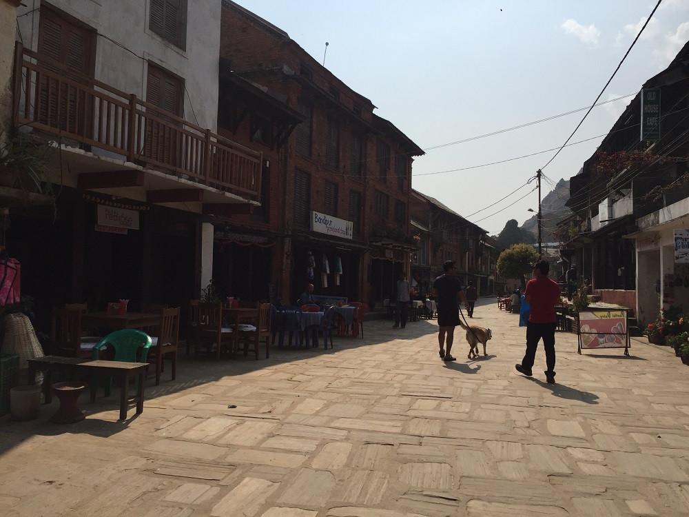 Bandipur Market