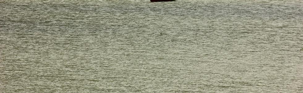Boating at Phewa Lake