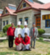 Everest Summit Lodge - Tashinga Staff.jp