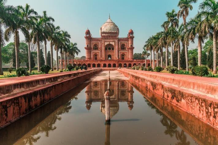 Royal India- Palaces