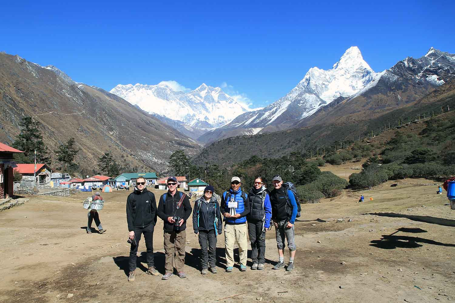 Everest Summit Lodge - Tashinga 2.jpgOne of our experiential lodges along the everest trail