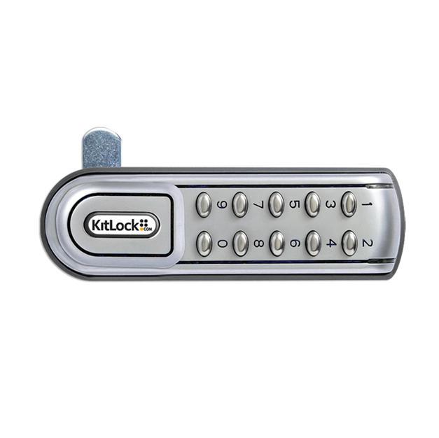 Kitlock kodelås