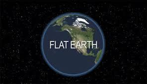 Flat/Earth Society...