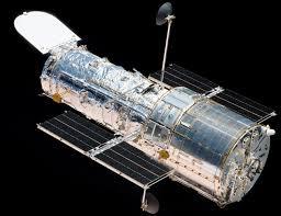 Fake Hubble-Telescope...