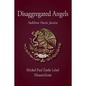 Disaggregated Angel Maxamilium book