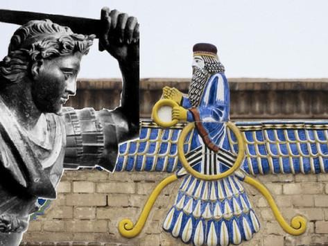 Alejandro Magno y el Zoroastrismo: ¿persiguió Alejandro a la religión persa?