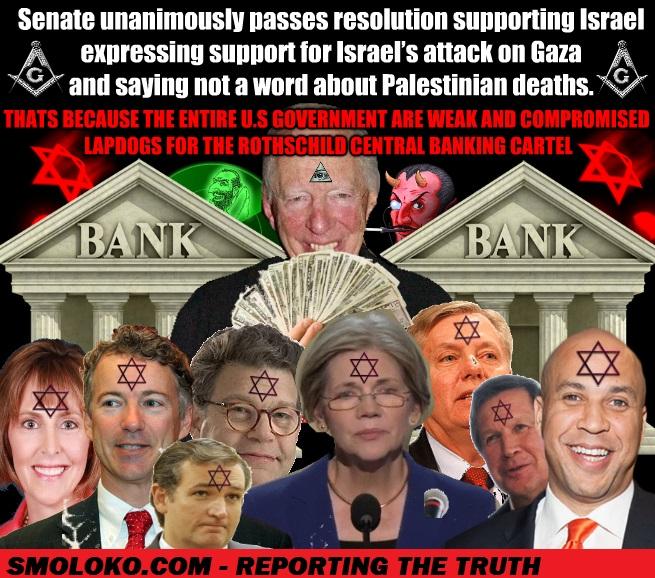 RothschildZionistUSgovernment