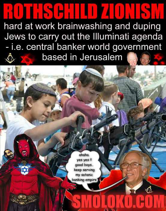 RothschildZionismBrainwashingMeme