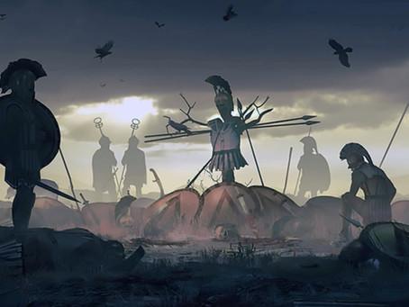 La Batalla de los 300 campeones: la lucha homérica entre las ciudades de Esparta y Argos
