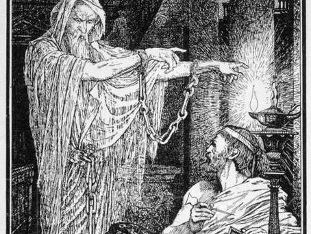 Una historia de terror en la Antigua Grecia: la casa encantada del filósofo Atenodoro