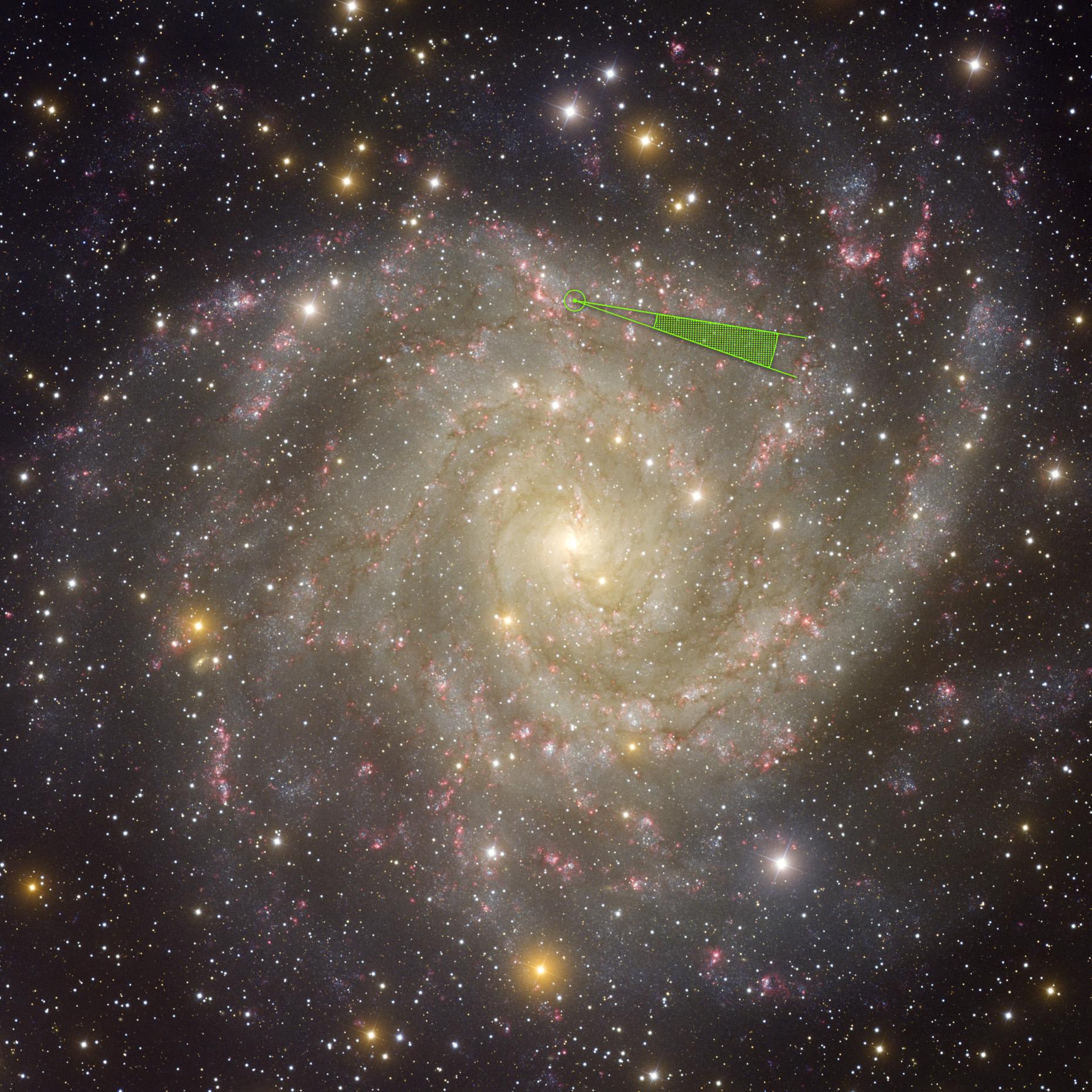 KeplerFOV