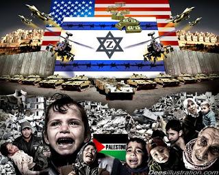 Zionist-enslavement