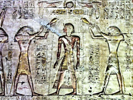 """La profecía de Neferti: el """"mesías egipcio"""" prometido que terminaría con el caos"""