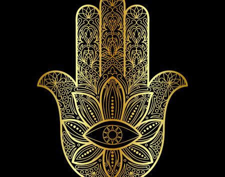 La Jamsa: de amuleto pagano a símbolo del monoteísmo