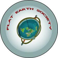 Flat/Concave/Circular/Earth/Society