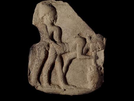 """Las """"esposas de la cerveza"""": las esclavas-prostitutas de las tabernas sumerias"""