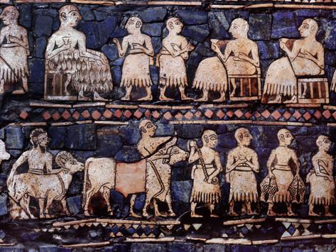 Sabiduría sumeria: los primeros proverbios y adagios de la historia del ser humano